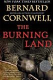 The Burning Land: A Novel (Saxon Tales #5)