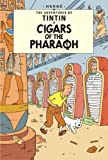 Georges Remi Hergé Cigars of the Pharaoh (The Adventures of Tintin)