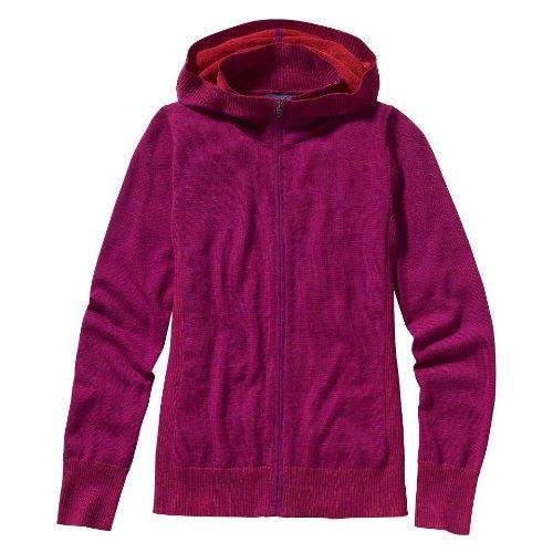Patagonia W's Merino Zip Cardigan Damen Outdoor Jacke günstig bestellen