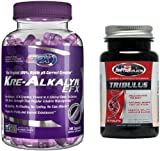 ALL AMERICAN EFX KRE-ALKALYN 240 CAPS + TRIBULUS - PH CORRECT CREATINE