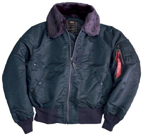 Men's Alpha B - 15 Flight Jacket - Buy Men's Alpha B - 15 Flight Jacket - Purchase Men's Alpha B - 15 Flight Jacket (Alpha, Alpha Mens Outerwear, Apparel, Departments, Men, Outerwear, Mens Outerwear)