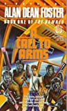 A Call to Arms (The Damned) Alan Dean Foster