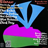 echange, troc Compilation, Multi Interpretes - New Blue Horns
