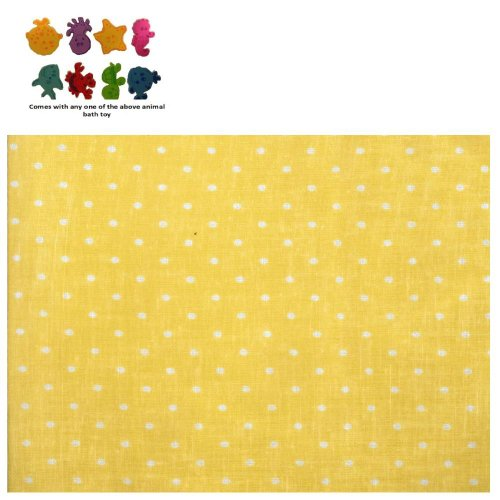 Changing Pad Cover - Hello Sunshine & Purchasecorner Toy Bundle back-78447
