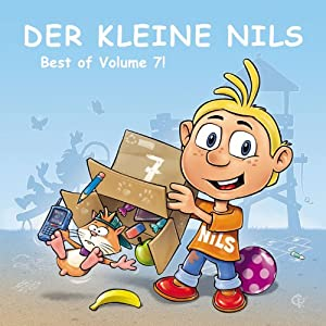 Der Kleine Nils - Best of Volume 7
