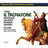 Trovatore-Comp Opera