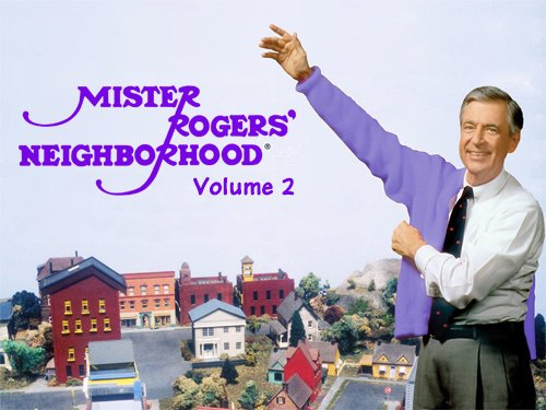 Mister Rogers Talks About Divorce (#1478) A Boy In A Wheelchair