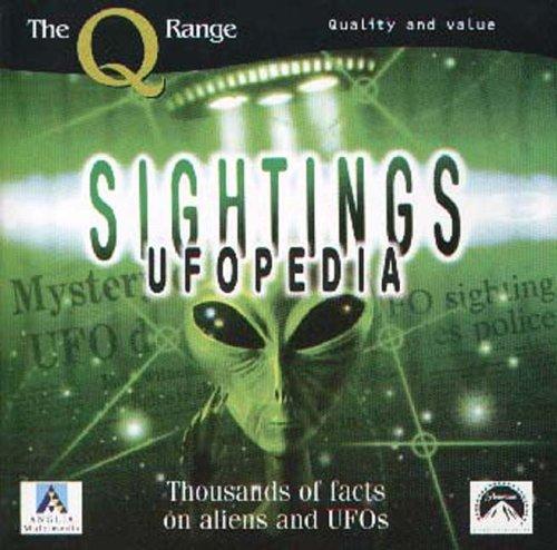 Sightings Ufopedia