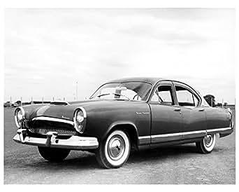 Amazon.com: 1961 Kaiser Carabela Automobile Photo Poster Argentina