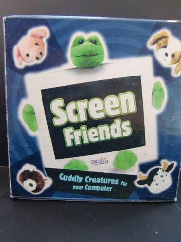 Screen Friends - Bear