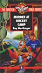 Murder at Hockey Camp (#4)