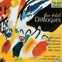 ♪Dialogues  Jim Hall