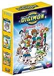 Digimon - Vol.1 � 3 : Digimonde nous...