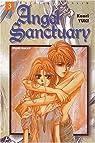 Angel Sanctuary, tome 3  par Yuki