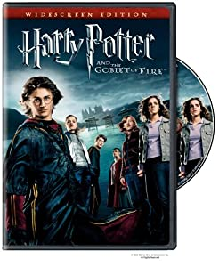 "Cover of ""Harry Potter and the Goblet of ..."