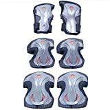 Rollerblade Lux Plus Adult In-Line Protective 3 Pack