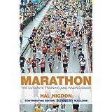 Marathon: The Ultimate Training and Racing Guideby Hal Higdon