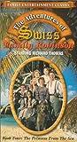 Adventures of Swiss Family Robinson 4: Princess [VHS]