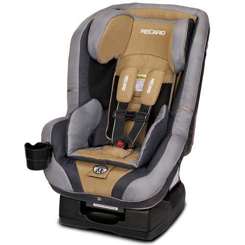 RECARO Performance RIDE Convertible Car Seats, Slate