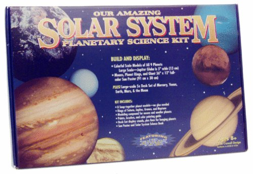 solar system kit slinky - photo #6