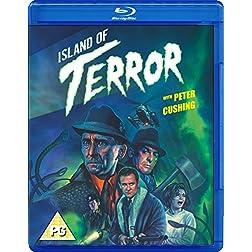 Isl & Of Terror [Blu-ray]