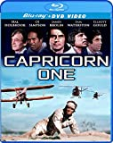 Capricorn One [Blu-ray]