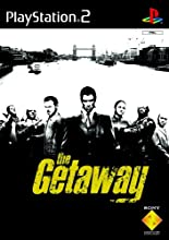 The Getaway [Importación alemana] [Playstation 2]
