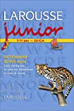 echange, troc Collectif - Larousse Junior