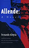 img - for Allende: A Novel book / textbook / text book
