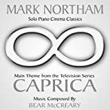"Main Theme from ""Caprica"" (Bear McCreary) - Single"