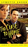Too Close to Home (Women of Justice)