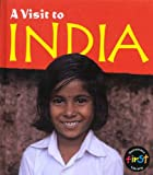 India (Young Explorer: A Visit to ...) (0431083185) by Roop, Peter