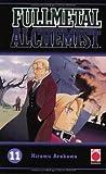 Fullmetal Alchemist, Bd. 11
