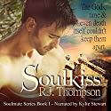 SoulKiss: Soulmate, Volume 1 Audiobook by RJ Thompson Narrated by Kylie Stewart