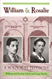 img - for William & Rosalie: A Holocaust Testimony (Mayborn Literary Nonfiction Series) book / textbook / text book