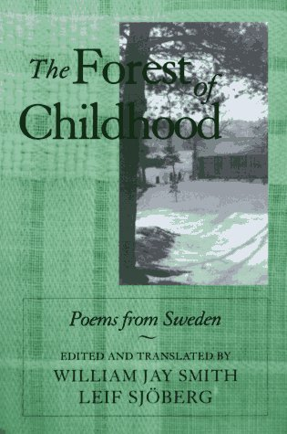 The Forest of Childhood: Poems from Sweden