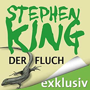 Der Fluch | [Stephen King]