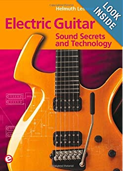 Helmuth Lemme\'s book on guitar electronics is available in English now