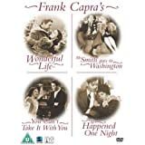 It's a Wonderful Life/It Happened One Night/You Can't Take.. [Import anglais]par Frank Capra Collection