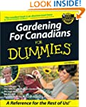 Gardening For Canadians For Dummies