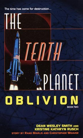 Image for The Tenth Planet: Oblivion: Book 2 (Tenth Planet)