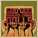 Greatest Hits Vol. 2 Rarities Goo Goo Dolls