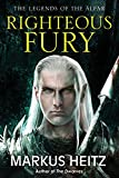 Righteous Fury (Legends of the Alfar)