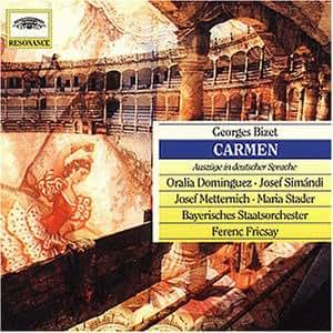 Resonance - Carmen