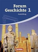 Forum Geschichte Luxemburg 01. Schülerbuch