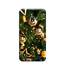 EPICCASE Premium Printed Back Case Cover With Full protection For Asus Zenfone Go (Designer Case)