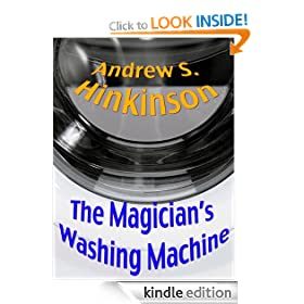 The Magician's Washing Machine