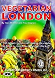 img - for Vegetarian London (Vegetarian Travel Guides) book / textbook / text book