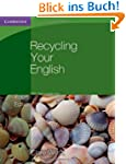 Recycling Your English with Removable...