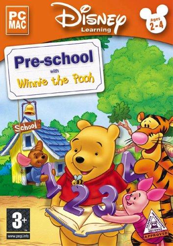 Education: Winnie the Pooh Preschool (PC)